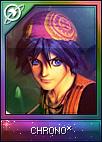 Chrono (Shiny)