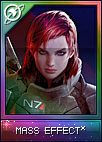 Mass Effect (Shiny)