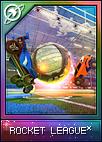 Rocket League (Shiny)